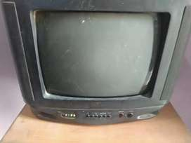 TSeries Color TV 2000 Model