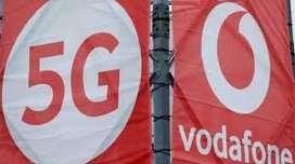 vodafone Telecom 4G/5G Hiring Supervisor , Back-Office candidates Sala