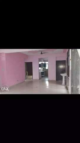 3 bhk semi furnished flat in Sector 3 Rewari.