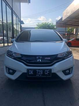 Jual new Jazz RS matic pmk 2015