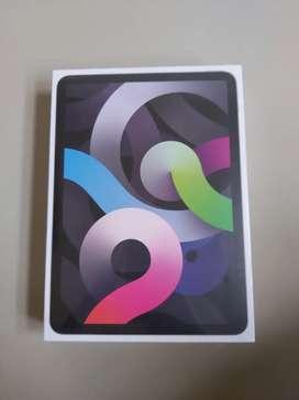 Ipad Air 4th Generation 256GB (Apple ; Tablet ; Not Samsung)
