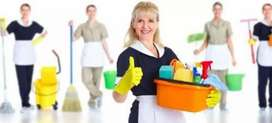 Female Maid for 24 hrs (Female Maid only)