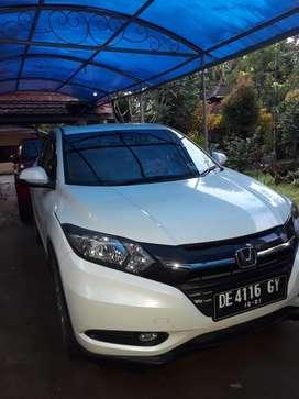 Honda HRV E CVT Mulus