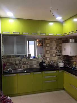 banjarahills 2 Bhk (2No) Fully Furnished Airconditioned, Cots, Tv,