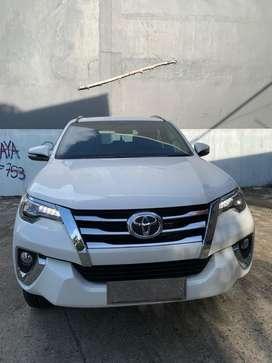 Toyota Fortuner VRZ 4x2 A/T Diesel Like NEW!