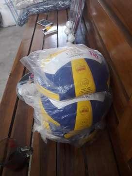 Bola voli mikasa bahan pu yaman di pakai