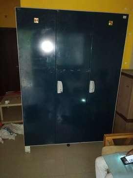 Godrej 3 Door Storewel