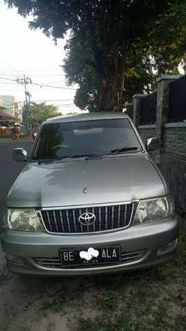 LGX EFI Kijang Toyota