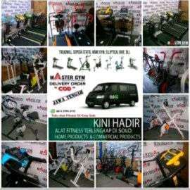 """Alat Fitness """"Sports And Health """" Harga Grosir """" Fitness Store 0"""