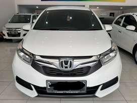 Honda Mobilio 1.5 S M/T Thn 2020