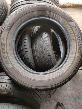 Maruti Ertiga Used Tyre 185 65 r15