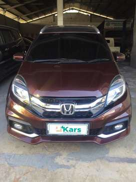 Mobilio 1.5 RS AT 2016 (Kalla Usedcar)