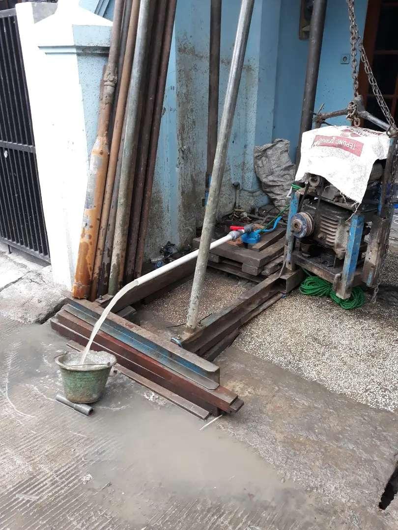 Pengeboran Air Bersih Dan Sumur Bor murah Bandung Bergaransi
