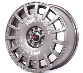 HSR RELLY RING 17X7 H8X100-114.3 ET45SMB