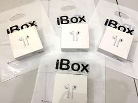 Apple Airpods Generasi 2 IBOX (BNIB)
