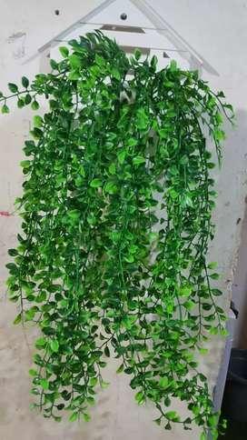 Jual murahRambat Juntai Lee Kwan Yu / dekorasi Daun ARTIFICIAL plastik