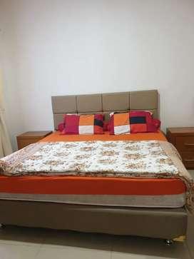 Disewakan Apartemen Thamrin Residence Depan Pool 1 Bed Tipe L