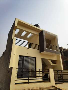 2BHK Villa/Kothi/Home Starting 52.90 Lac in Kharar