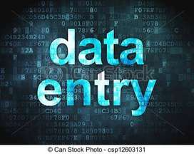 Looking Freshers for Data Entry Profile in Hyderabad - 965OO61432