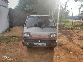 Maruti Suzuki Omni 8 STR BS-III, 2004, Petrol