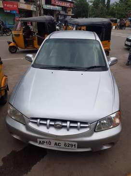 Hyundai Accent ViVa, Petrol, topend model in mint condition for sale