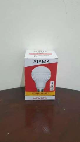 Lampu LED ATAMA 22 watt