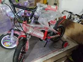 Sepeda anak BMX baru