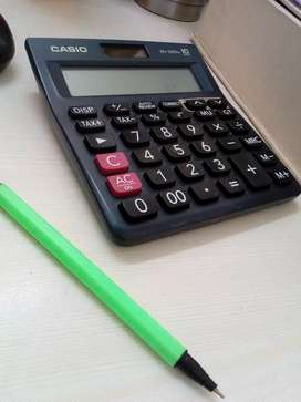 Accounting, Bookkeeping