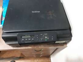 Brother Dcp j105 Multiprinter in Good Condition
