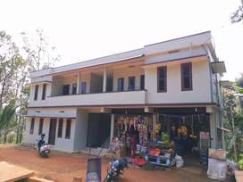 New Appartment for rent near Mananthavady
