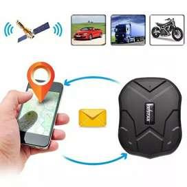 Distributor GPS TRACKER portable, alat pengaman kendaraan bermotor
