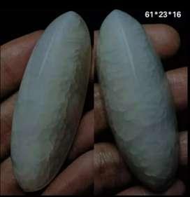 Batu pandan sisik betok