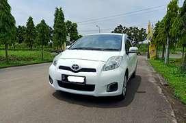 KM70RB- Toyota Yaris J 1.5 AT 2013 Automatic ,NO PR,