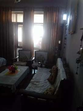 Fully Furnished Flat with 3Bedrooms