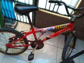 BMX wimcycle ukuran 20
