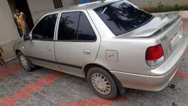 Center lock, insurance current, all four tyres 50%, No of owner single