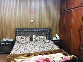 Furnished rooms, flats