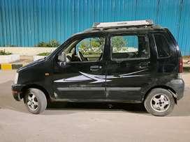 Maruti Suzuki Wagon R 2006 CNG & Hybrids 89000 Km Driven