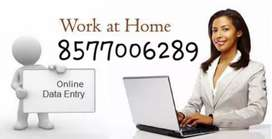 Required 120MF candidates work from home