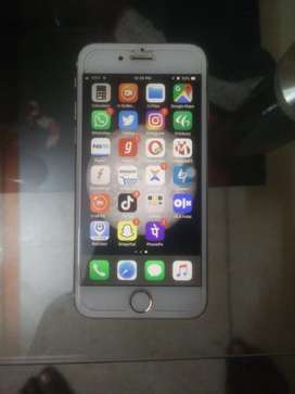 Iphone 6s Very good condition all original