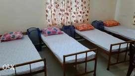 Mens hostel - PG - Accomodation Near at NGO quarters - Kakkanad