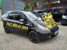 Honda Jazz idsi matic 2004