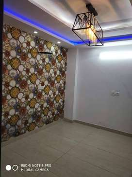One bedroom,Drawing room with fall ceiling and texture paint ,90%loan