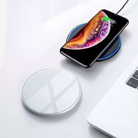Fast Wireless Charger Mobile