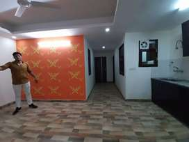 3 bhk builder floor in saket