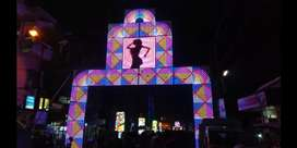 PIXEL LED BOARD, PIXEL LED GATE, NAME DISPLAY BOARD in Chippest Price