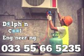 Split AC Service, AC Repairing, AC Gas Charging in Lahore juSt On Call