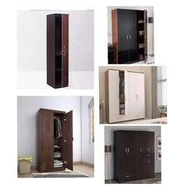 Brand new 1/2/3/4/5 door wardrobe beautiful desing