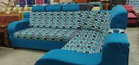 Stock Clearance sale - New corner sofa worth 40000 for just 32000 Rs