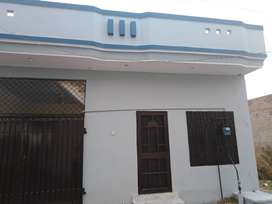 Brand new House with All Facilities